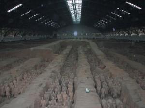 terracotta-army-Xian-2007-3-Qigong-study-tour-simonblowqigong.com