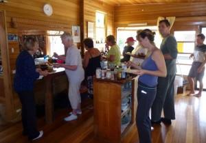 Dayangong-Retreat-Dorjeling-Tasmania-2015-simonblowqigong.com-3