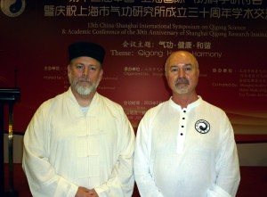 Bernard-Shannon-Simon-Blow-Shanghai-Qigong-Institute-Conference-2015-simonblowqigong.com