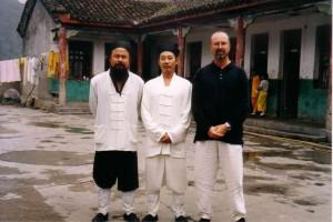 Wudangshan-2000-Qigong-study-tour-simonblowqigong