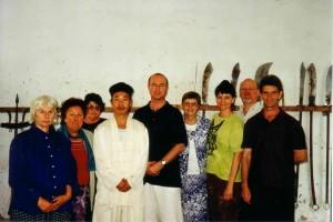 Wudangshan-Qigong-study-tour-1999-simonblowqigong