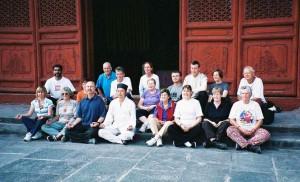 Wudangshan-Qigong-study-tour-2004-simonblowqigong